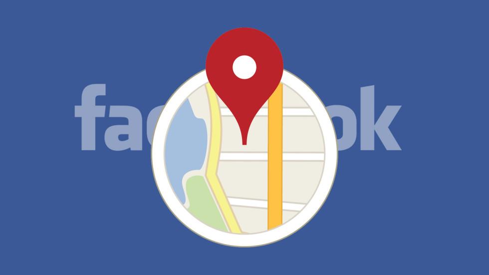 luoghi nelle vicinanze facebook