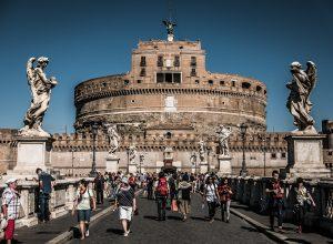 turismo italia 2019