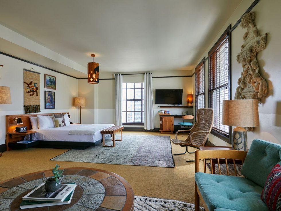 L'influenza degli ostelli nel mondo alberghiero