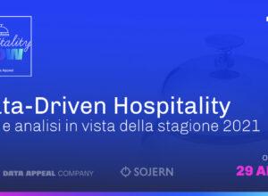 Data-Driven Hospitality