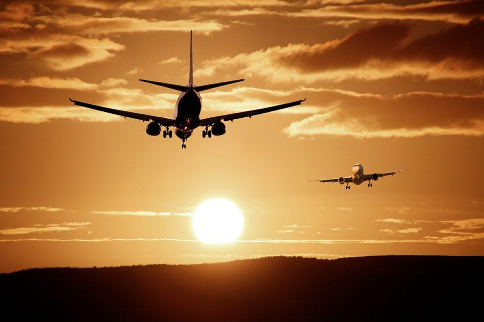 la nuova sfida del traffico aereo passeggeri
