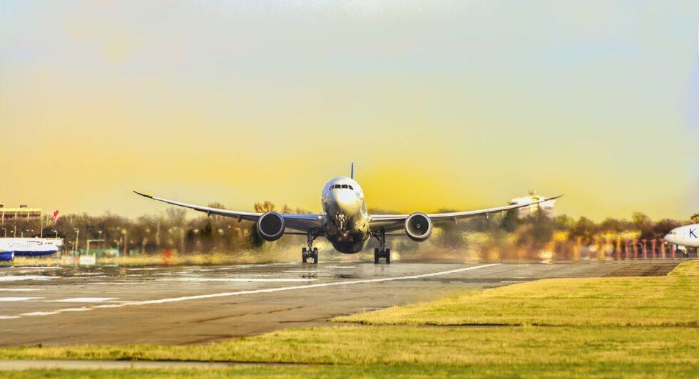 L'aviazione sostenibile non è più solo un miraggio