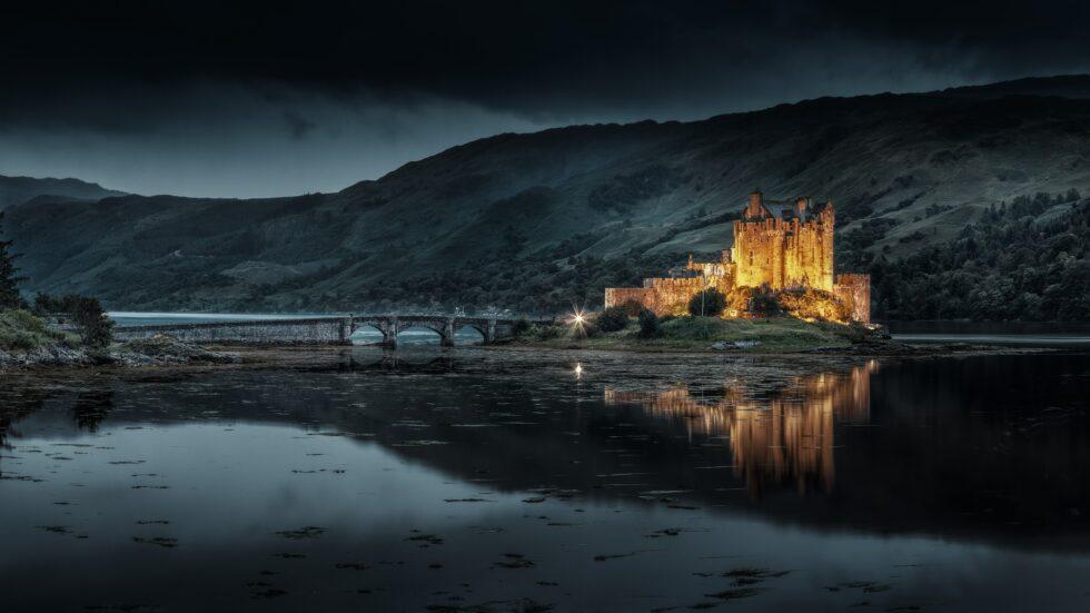 Destinazioni data-driven: la Scozia